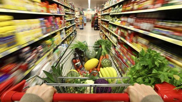 Bon ton al supermercato. Ma quando mai?