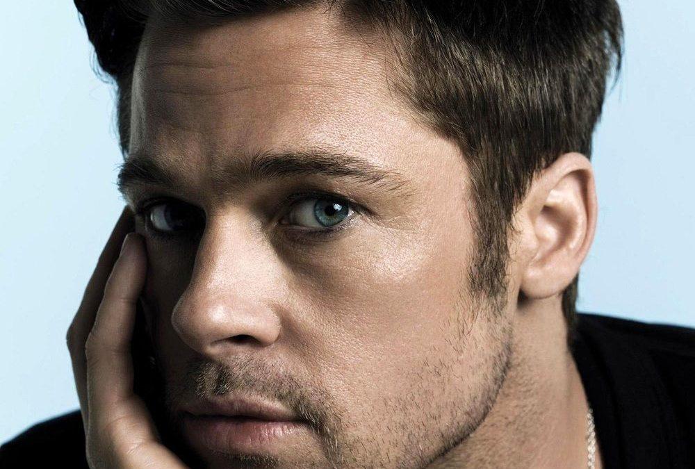 Brad Pitt, presto arrivi al punto! G