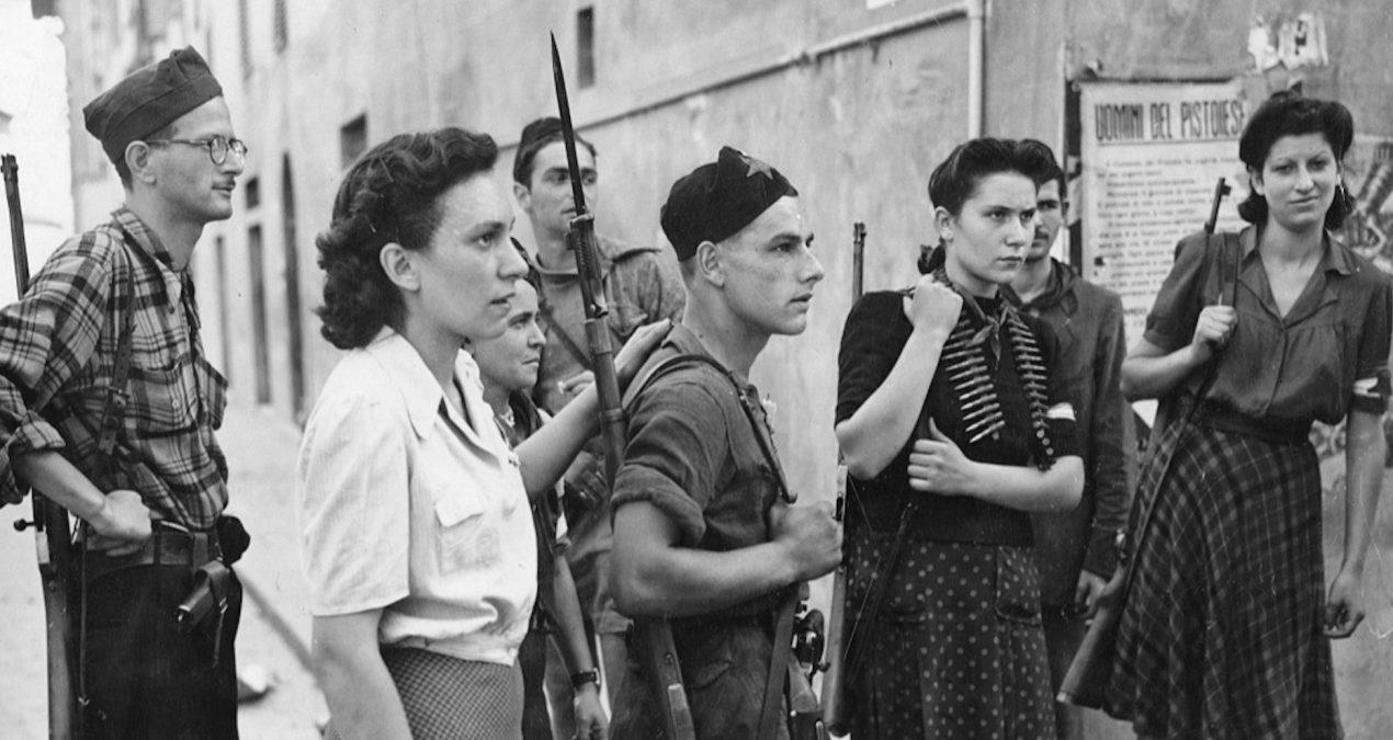 25 aprile: la storia del partigiano Nonno Noto