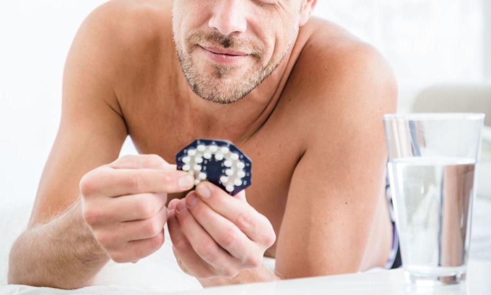 Pillola anticoncezionale maschile, ora è (quasi) realtà