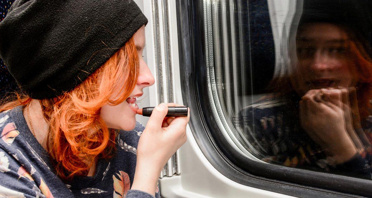 Dimmi cosa fai in treno e ti dirò chi sei