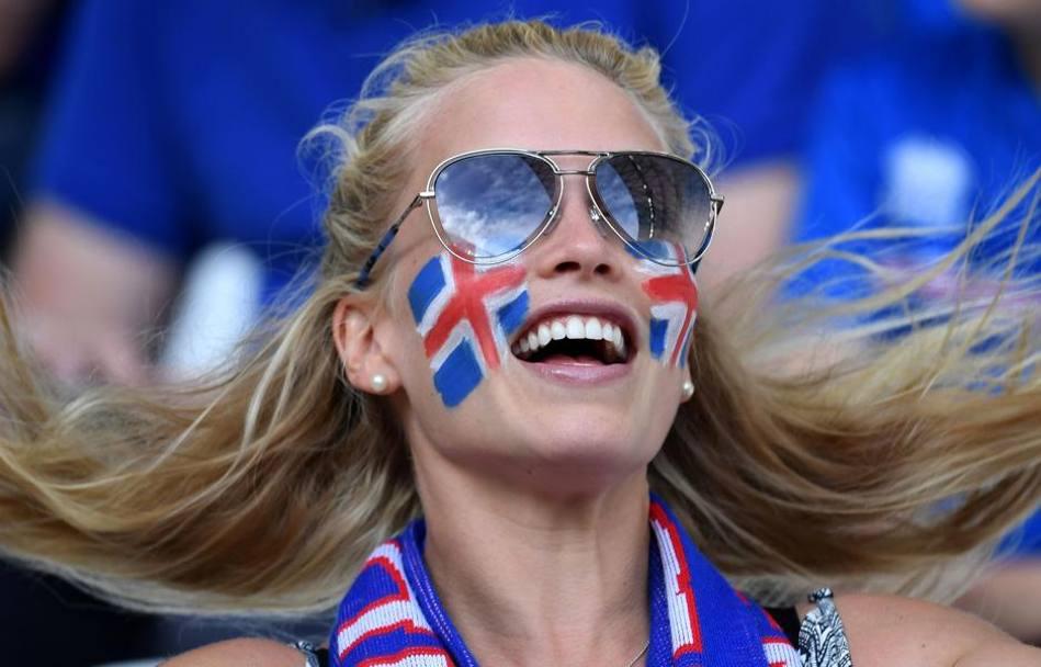 Islanda, sostantivo proprio femminile