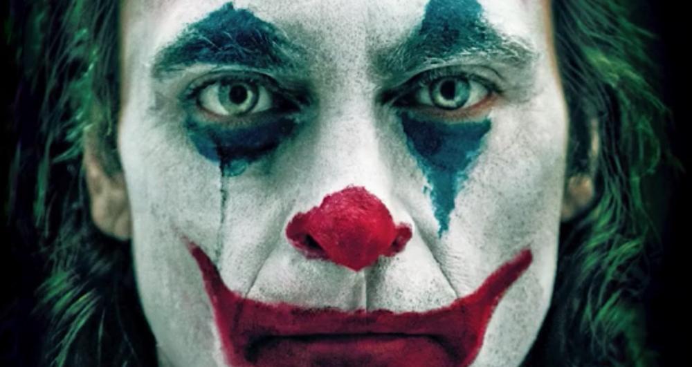 Io e le mie ansie. Tipo quella da Joker.