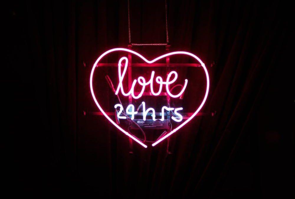I dieci vantaggi dell'amore a distanza