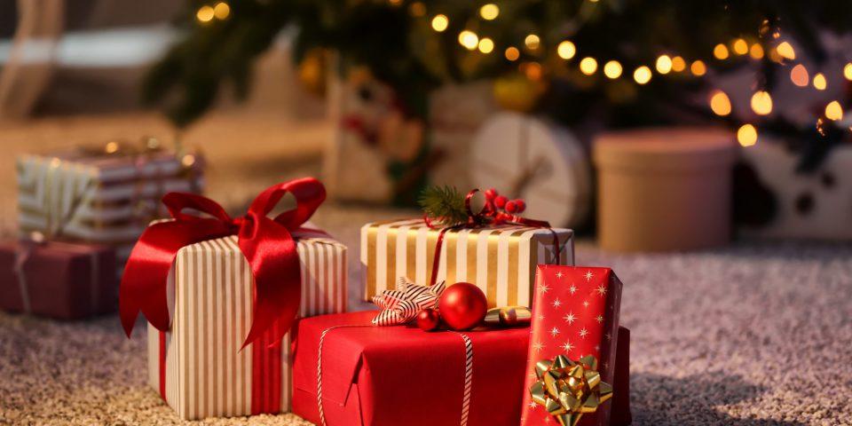 I regali di Natale secondo Greta