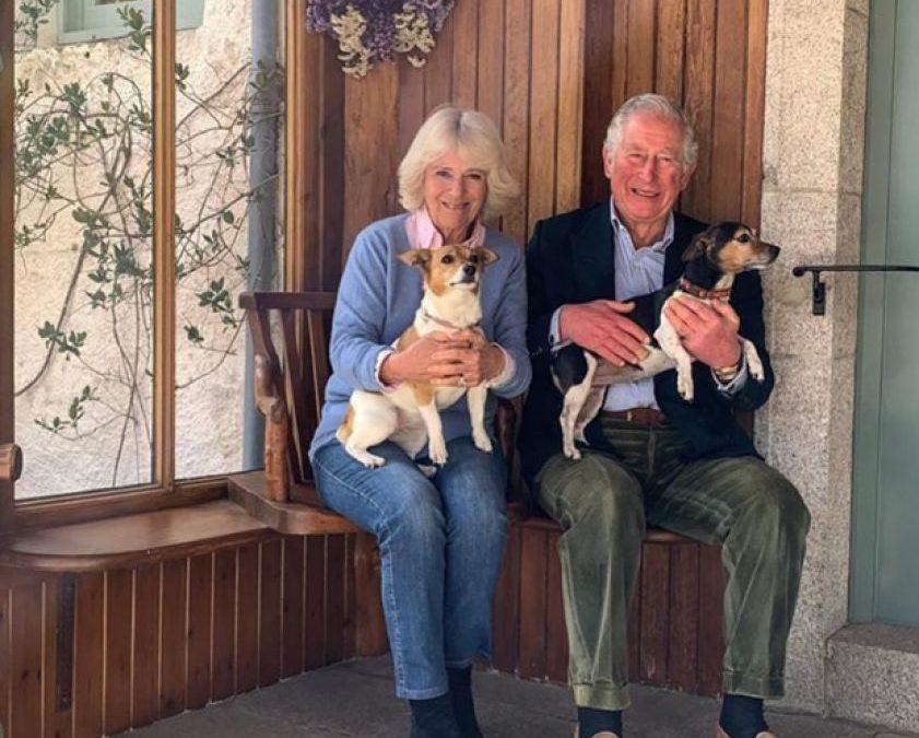 Carlo e Camilla, un anniversario con la corona