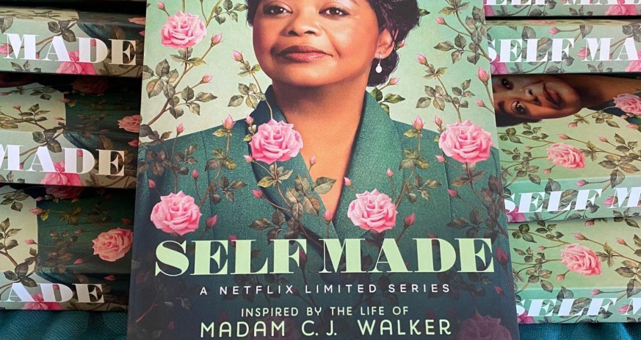 Self made. La vita di Madame CJ Walker