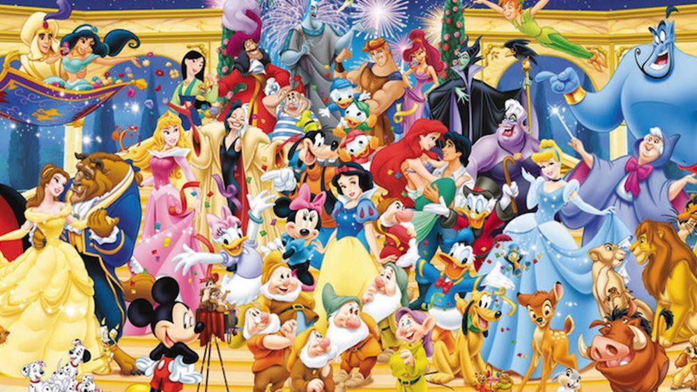 Syndrome consiglia: Disney+!