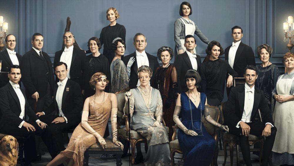 Syndrome consiglia: Downton Abbey