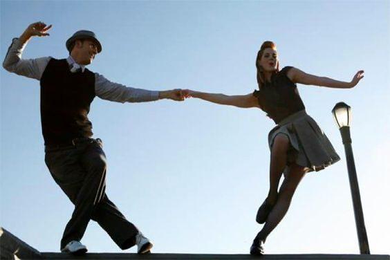 Fase 2: Let's Dance