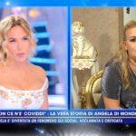 Angela da Mondello coviddi