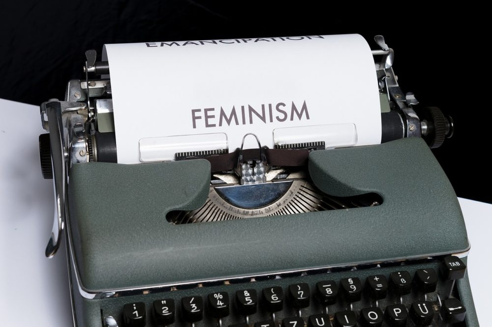 Bisogna essere donna per essere femminista?