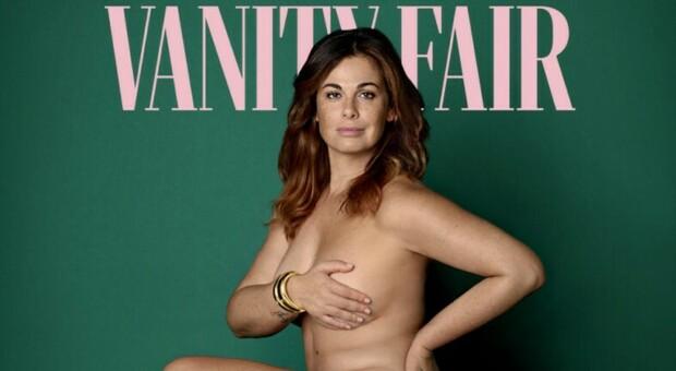 Il nudo di Vanessa Incontrada: era necessario?